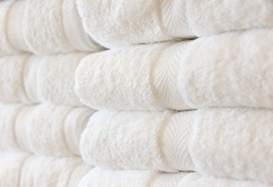 Fresh Towels A1 Laundries