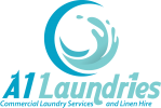 A1 Laundries LTD Company Logo
