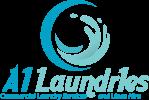 A1 Laundries LTD Company Logo